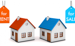 Why you should give a serious thought to Real Estate Investment