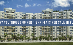 Top 5 Areas to Buy Affordable 1 bhk Flat in Pune