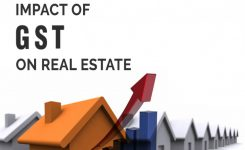 Impact of GST on Real Estate Market