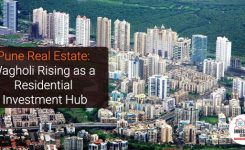 10 Reasons You Should Buy a Flat in Wagholi